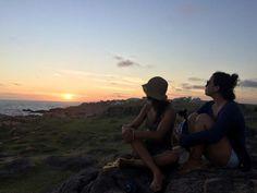 Uruguai - Cabo Polonio 31/12/2015