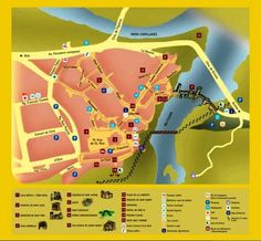 besalu mapa - Buscar con Google