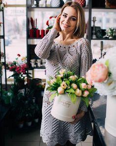 Polina Kraynova | VK