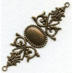 New and Wholesale Jewelry Making Supplies Online Brass Jewelry, Vintage Jewelry, Jewelry Making Supplies, Wholesale Jewelry, Antique Brass, Gothic, Brooch, Antiques, Crayon Box
