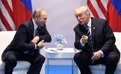 Putin ha cambiato idea su Trump?