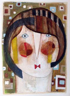'Shirley' by Scott Bergey