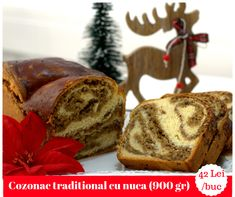 Filled with nuts, this sweetbread is perfect for your Christmas table Mocca, Christmas Goodies, Sweet Bread, Cake, Food, Pie Cake, Pastel, Meal, Eten