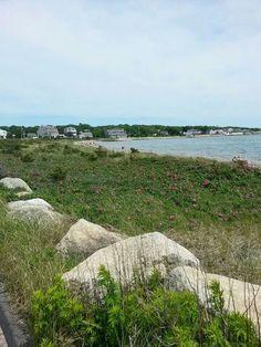 West Island, Fairhaven Ma.