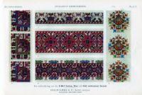 Gallery.ru / Фото #19 - Bulgarian Embroidery - Dora2012