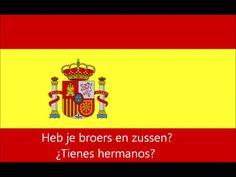 Spaans Leren: 150 Spaanse Zinnen Voor Beginners