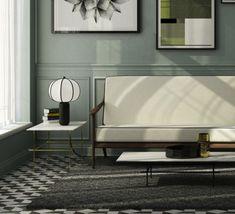 Voici la lampe à poser Balloon ! Une création design, signée Matteo Zorzenoni pour la maison italienne MM Lampadari. #luminaire #design #designcontemporain #contemporarydesign #nedgis  #luminairedesign #retro #mmlampadari #entree #salon #entrance #livingroom #bedroom #chambre #diningroom #salleamanger #MatteoZorzenoni #designitalien #italiandesign #elegant #mattblack #noirmat #fabric #textile #blanc #white #ceramique #ceramic #balloon #lampeaposer #lampeaposerdesign #tablelamp…
