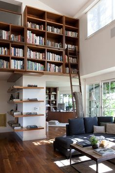 Claire Stansfield House by Marmol Radziner Architects