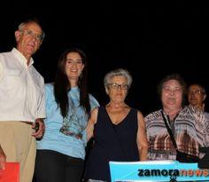 El Barrio de los Bloques inició sus fiestas 2016 en honor a San Lorenzo, su patrón