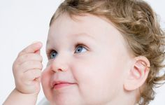 What you need to know about babies and eczema.     #eczema