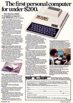 Tecnologia vintage: 11 pubblicità raccontano come siamo cambiati in 30 anni - Focus.it