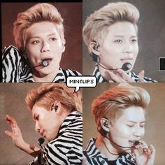 #shinee #taemin Seoul Music Awards 160114