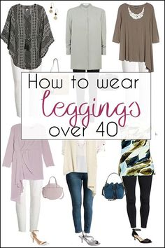 Zu diesem Beitrag how to wear leggings over 40 a complete guide with the best leggings Sie stöbern. how to wear leggings over 40 a … Leggings Mode, How To Wear Leggings, Cheap Leggings, Legging Outfits, Leggings Fashion, Black Leggings Outfit, Dresses With Leggings, Beste Leggings, Look Fashion