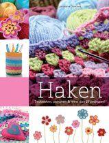 Handboek haken Free Crochet, Crochet Hats, Baby Hacks, Baby Tips, Creative Studio, Free Pattern, Crochet Necklace, Kids Rugs, Sewing