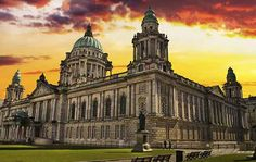 Belfast has changed enormously in recent years and is now Ireland's second most visited hub.