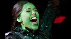 NO GOOD DEED - Danna Paola - Wicked México (Lunas del Auditorio)