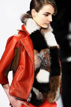 BCBG Max Azria | Fall 2012-Winter 2013
