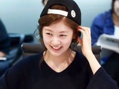 Jung So Min 정소민 Jung So Min, Baek Seung Jo, Korean Drama Series, Playful Kiss, Young Actresses, D Day, One Life, I Fall, Ulzzang