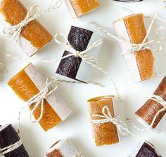 Homemade Fruit Roll-Ups #recipe via Coffee & Crayons http://www.yummly.co/#recipe/Homemade-Fruit-Roll-Ups-2045326