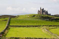 Classiebawn Castle in Mullaghmore