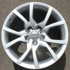 Audi A5 Alloy Wheels.