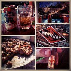 The Hideaway Grill - Cave Creek, Arizona