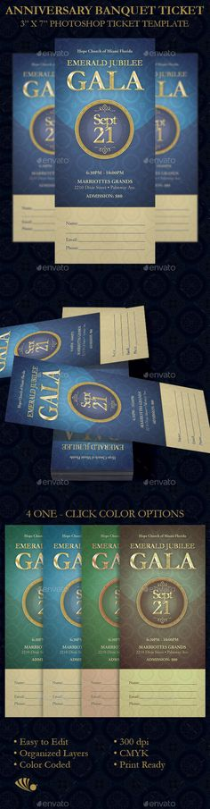Clergy Appreciation Banquet Ticket Template Graphics Print - ball ticket template
