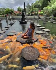 Bali Travel Guide, Asia Travel, Travel Vlog, Vacation Travel, Amazing Places On Earth, Beautiful Places To Travel, Fun Places To Go, Beautiful Nature Scenes, Dream Vacations