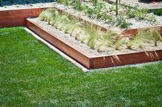 Viacúrovňové vyvýšené záhony Garden, Plants, Garten, Gardens, Tuin, Yard