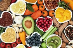 Jak účinně čelit oxidačnímu stresu #health #antioxidants #herbalife #niteworks #food #womanandstylecz Microbiome Diet, Mind Diet, Kefir, Eating Plans, Going Vegan, Health And Nutrition, Nutrition Classes, Child Nutrition, Health Facts