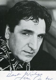 young Mr. Carson, Jim Carter