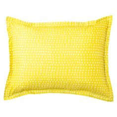 Some sunshine for your bed. #roomessentials #targetstyle