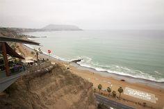 Peru: Visitando a capital Lima
