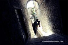 Anthony & Lisa - wedding in Umbria, Italy