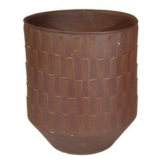 David Cressey 5050 Ribbed Textured Planter for AP