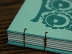 10 Reasons To Write In a Journal and 10 DIY Journals