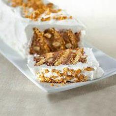 Chocolate-Banana Graham Refrigerator Cake Allrecipes.com