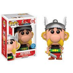 Figurine POP Asterix