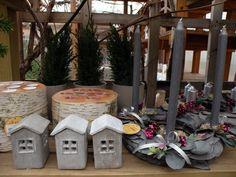 Ladder Decor, Outdoor Decor, House, Home Decor, Decoration Home, Home, Room Decor, Home Interior Design, Homes