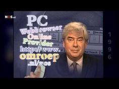 ▶ NOS journaal jaaroverzicht 1996 - Internet - YouTube