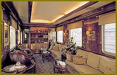 Blue Train South Africa. Superb experience. Like Concorde you would have to do it at least once! KMW