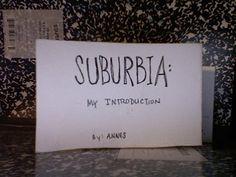 Suburbia by Annefesto on Etsy, $1.00