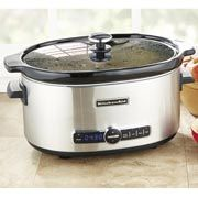 Giveaway: KitchenAid 6-Quart Slow Cooker | Leite's Culinaria! Terrific Giveaway!! Enter here http://po.st/BLL08T for your chance! You know I sure entered!!!!!!!!!! Thanks, Michele :)