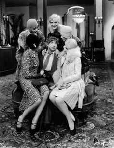 Marx brothers  The Cocoanuts (1929)
