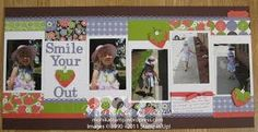 stampin up scrapbooking - Google Search