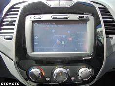 Używane Renault Captur - 55 999 PLN, 7 500 km, 2015 - otomoto.pl
