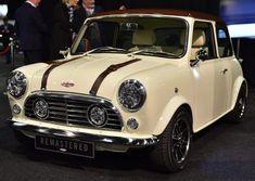582 Best Mini Dreams Images In 2019 Antique Cars Car Interiors