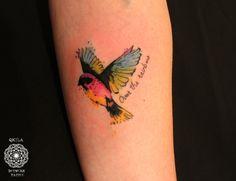 ARTcanthe Tattoo - Tatoueur à Nîmes - Le meilleur du tatouage