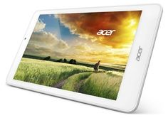 Acer Iconia 8W W1-810, 32GB, WiFi, 7.9 Zoll, Tablet PC mit Windows