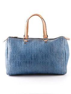 CH Carolina Herrera Bag....I want.